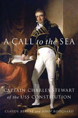 A Call to the Sea | Claude G. Berube |