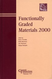 Functionally Graded Materials | Kevin Trumble |