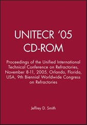 Unitecr '05 - Cd-rom | Jeffrey D. Smith |