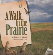 A Walk in the Prairie