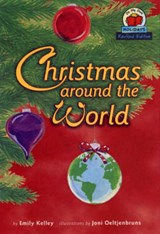 Christmas Around the World | Emily Kelley |