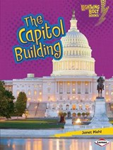 The Capitol Building | Janet Piehl |