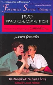 Duo Practice and Competition