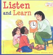 Listen and Learn | Cheri J. Meiners |