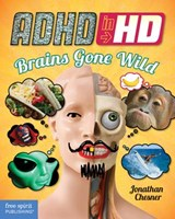 ADHD in HD | Jonathan Chesner |