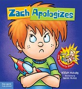 Zach Apologizes
