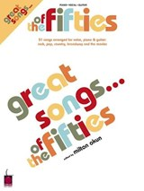 Great Songs of the Fifties |  |