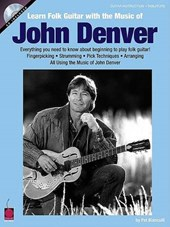 Learn Folk Guitar With the Music of John Denver | John Denver |