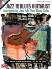 Jazz for the Blues Guitarist