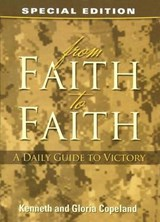 From Faith to Faith | Kenneth Copeland |