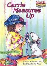 Carrie Measures Up | Linda Williams Aber |