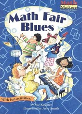 Math Fair Blues | Sue Kassirer |