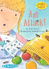 Ant Attack! | Anne James |