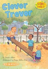 Clever Trevor | Sarah Albee |