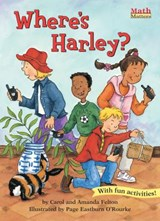 Where's Harley? | Amanda Felton |