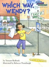 Which Way, Wendy? | Tennant Redbank |