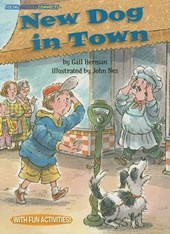 New Dog in Town | Gail Herman |
