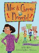 Mac and Cheese, Pleeeeeze! | Eleanor May |
