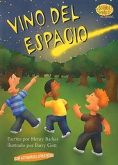 Vino del Espacio = It Came from Outer Space