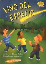 Vino del Espacio / It Came From Outer Space | Henry Barker |