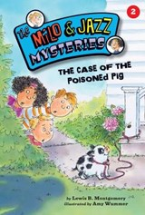 #2 the Case of the Poisoned Pig | Lewis B. Montgomery |