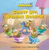 Count Off, Squeak Scouts!
