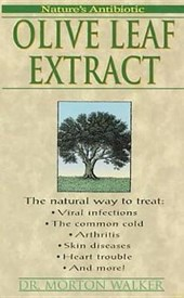 Olive Leaf Extract | Morton Walker |