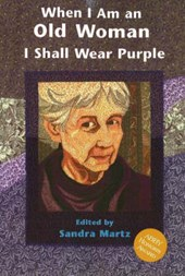When I Am an Old Woman I Shall Wear Purple