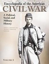 Encyclopedia of the American Civil War