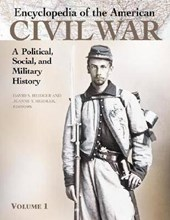 Encyclopedia of the American Civil War [5 volumes]