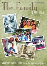 The Family in America | auteur onbekend |
