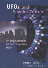 Ufos and Popular Culture