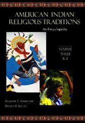 American Indian Religious Traditions
