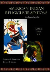 American Indian Religious Traditions | Suzanne J. Crawford |