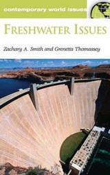 Freshwater Issues | Smith, Zachary A. ; Thomassey, Grenetta |