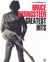 Bruce Springsteen -- Greatest Hits | Bruce Springsteen |