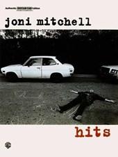 Joni Mitchell -- Hits