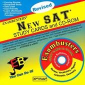 Exambusters New SAT
