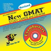 Exambusters New GMAT