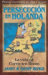 Persecucion en Holanda