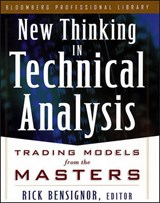 New Thinking in Technical Analysis | auteur onbekend |