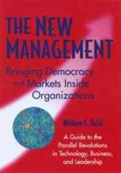 The New Management | William E. Halal |