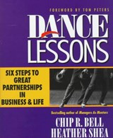 Dance Lessons | Chip R. Bell |