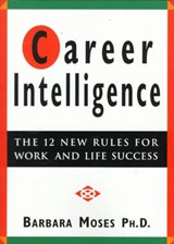 Career Intelligence | Barbara Moses |
