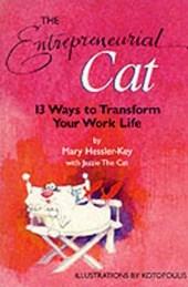 The Entrepreneurial Cat