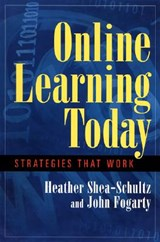 Online Learning Today | Heather Shea |