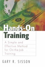 Hands-On Training | Gary R. Sisson |