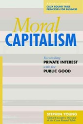 Moral Capitalism | Stephen Young |