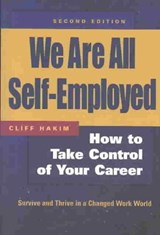 We Are All Self-Employed | Cliff Hakim |