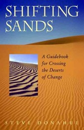 Shifting Sands | Steve Donahue |